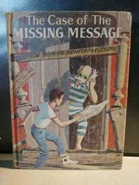 The Case Of The Missing Message