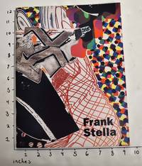 Frank Stella: Moby Dick Deckle Edges