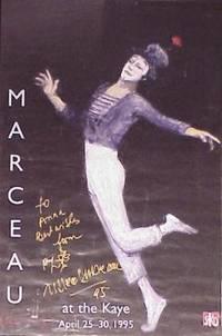 Marceau at the Kaye, April 25-30, 1995.