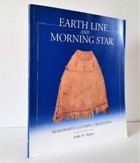image of Earth Line and Morning Star. Nlaka'Pamux Clothing Traditions
