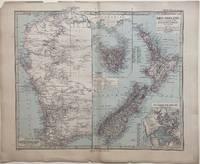 West Australien; Neu-Seeland (New Zealand)