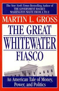 The Great Whitewater Fiasco