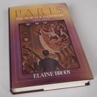 Paris: The Musical Kaleidoscope 1870-1925