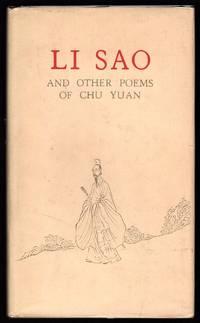 LI SAO AND OTHER POEMS OF CHU YUAN