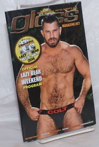 image of Gloss Magazine: year #12, issue #15, July 25-August 8, 2014; Official Lazy Bear Weekend Program