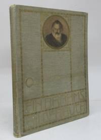 image of Ein Brahms-Bilderbuch. Mit erlauternde Text von Max Kalbeck
