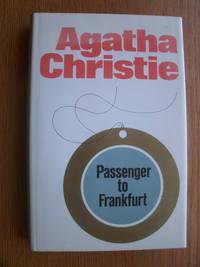 image of Passenger to Frankfurt