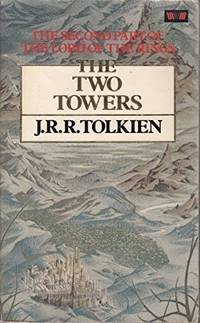 image of The Two Towers (v. 2) (Lord of the Rings)