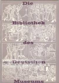 BIBLIOTHEK DES DEUTSCHEN MUSEUMS. DIE