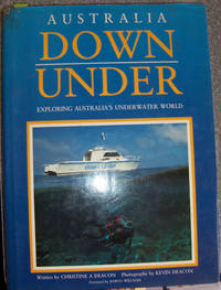 Australia Down Under: Exploring Australia's Underwater World