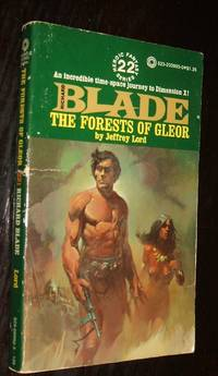 Forests of Gleor Ricahed Blade 22
