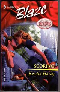 Scoring: Under the Covers (Harlequin Blaze, No 78)