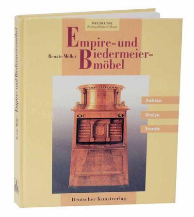 Munchen: Deutscher Kunstverlag, 1995. First edition. Hardcover. 148 pages. Text in German. Includes ...