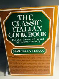 image of The Classic Italian Cook Book