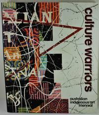 image of Culture Warriors Australian Indigenous Art Triennial 2007
