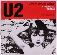 [Vinyl Record]: Sunday Bloody Sunday