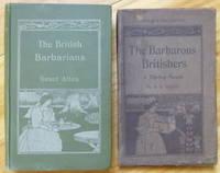 THE BRITISH BARBARIANS [with THE BARBAROUS BRITISHERS]