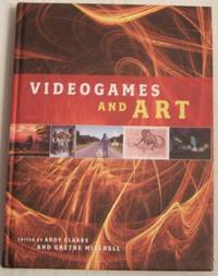 image of Videogames and Art