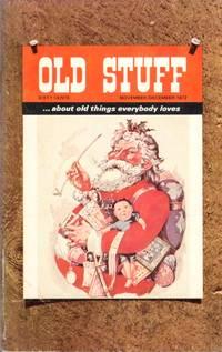 image of Old Stuff: Volume 2, No. 1: November/December 1972