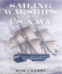 Sailing Warships of the US Navy