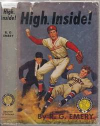 High, Inside ! by  R.G Emery - Hardcover - Reissue - 1948 - from The Old Book Shop of Bordentown (ABNJ) and Biblio.com