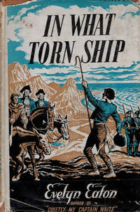 image of In What Torn Ship