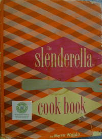 image of The Slenderella Cook Book