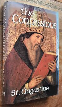 image of The Confessions [The Works Of Saint Augustine A Translation For The 21st Century]