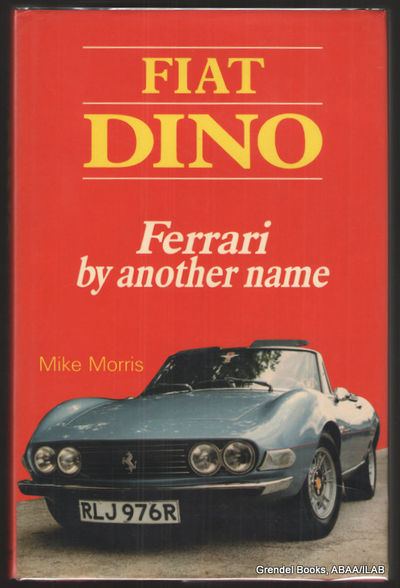 Oxfordshire:: Bookmarque Publishing,. Very Good in Very Good dust jacket. 1989. Hardcover. 187051903...