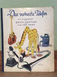 Das Verhexte Telefon. Ein Bilderbuch