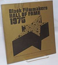 image of Black filmmakers hall of fame 1975 the second Oscar Micheaux awards ceremony, February 16, 1975, Paramount Theatre of the Arts, Oakland, California
