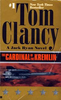 The Cardinal of the Kremlin (Jack Ryan)