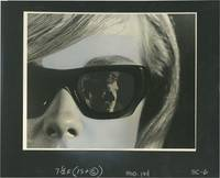 image of Honey West (Set of original photographic title sequence cards from the 1965 television series)