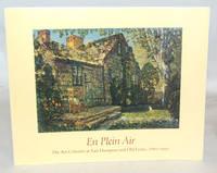 En Plein Air The Art Colonies at East Hampton and Old Lyme, 1880-1930