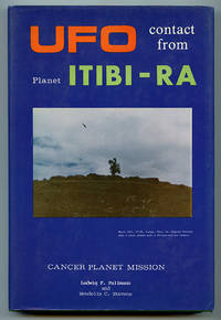 UFO Contact from Itibi-Ra: Cancer Planet Mission