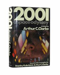 image of 2001 - a Space Odyssey