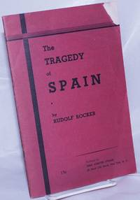 The Tragedy of Spain