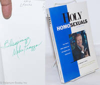image of Holy Homosexuals: the truth about being gay or lesbian and Christian revised edition [signed]