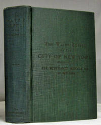 AN INQUIRY INTO THE CONDITIONS RELATING TO THE WATER SUPPLY OF THE CITY OF  NEW YORK