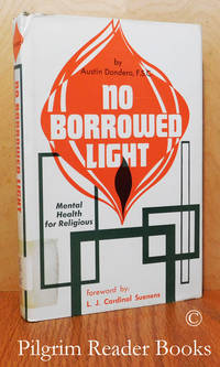 image of No Borrowed Light: Mental Health for Religious.