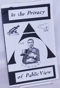 image of In the Privacy of Public View