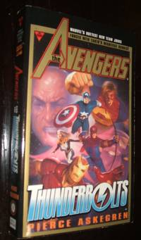 Avengers and Thunderbolts