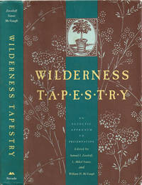 image of WILDERNESS TAPESTRY: An Eclectic Approach to Preservation.