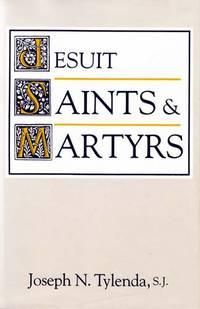 Jesuit Saints & Martyrs