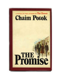 image of The Promise  - 1st Edition/1st Printing