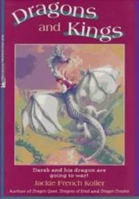 DRAGONS KINGS DRAGONLING 6