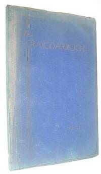The Craigdarroch 1936-1937: Yearbook of Victoria College, Victoria, British Columbia  (UVic)