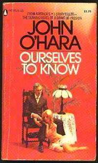 Ourselves to Know