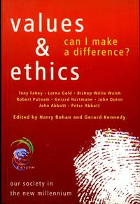 image of Values and Ethics: Can I Make a Differenc