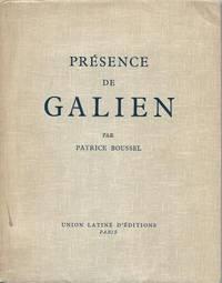 Présence de Galien